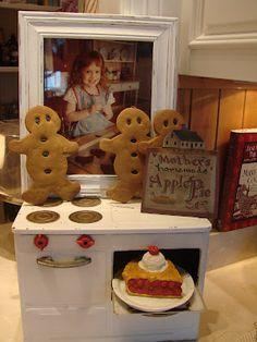 Treasuring Christmas!! | Sugar Pie Farmhouse