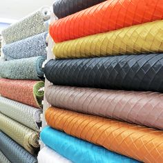 Tela Pintuck.  Se utiliza mucho para manteles, cojines y cortinas, entre otros.