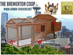 Chicken Coops On Pinterest Chicken Coops Chicken Coop Designs And Solar Panels