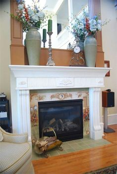 Image detail for -Fireplace Design