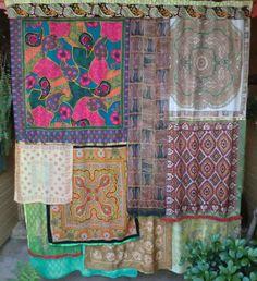 GYPSY YAYA: Bohemian Gypsy Shower Curtains..