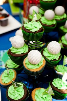 Adorable Golf Party for Kids