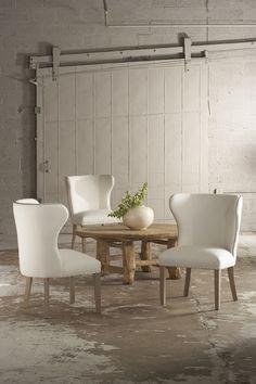 verellen's isabella dining chairs