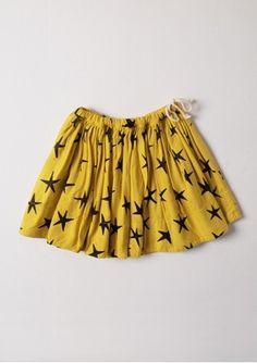 Skirt Stars