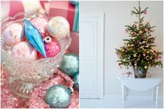 What colour & themes to rock this #xmas. #xmasinsp As Christmas creeps closer and closer, we've got the inside scoop on what's hot this festive season. So whether you want to add or tweak to your existing theme or start something completely new and fabulous, interior stylist Emma Morton Turner gives us this year's top five Christmas decorating themes… Winter Wonderland The whiter than white colour...http://www.achica.com/ACHICALiving/2014/11/stylists-notebook-top-5-christmas-themes-year/