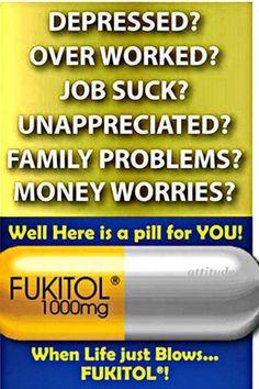 Pharmacy life ;)