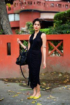 New Delhi Street Fashion