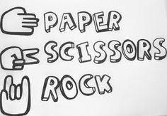 Top 5 Paper, Scissor Rock Education Breaks