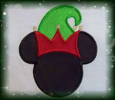 Disney Mickey Minnie Christmas Shirt