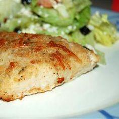Baked Haddock Allrecipes.com