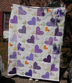 August 13 - Featured Quilts on 24 Blocks