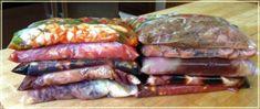 10 crock pot freezer meals