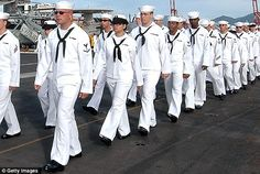 U.S. Navy scraps urinals to make war ships gender-neutral