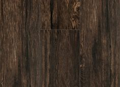 """""""The demand continues for the 'luxury vinyl' segment — top-quality resilient flooring with lookalike qualities that are increasingly difficult to distinguish from stone, wood plank and ceramic tile."""" - DIY Network. It's Dark Chocolate Resilient Vinyl!   (www.diynetwork.com/floors/flooring-trends/index.html)"""