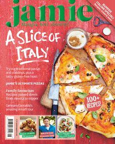Jamie Magazine edition 48
