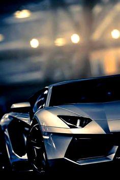 Lamborghini Aventador Look!!