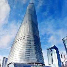 CBRE was recently appointed as joint leasing agent for the office space at Shanghai Tower. Open to the public in the middle of 2015, Shanghai Tower not only marks a milestone in Chinese skyscrapers -- by incorporating sustainable best practices -- but is also at the forefront of a new generation of super-highrise towers. http://lnkd.in/bd4hygs