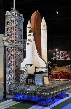 geek, toy, stuff, lego space, lego project, art, legoland, legomania, space shuttle
