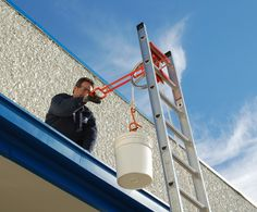 Roofing Tools Amp Equipment On Pinterest Safety Panthers