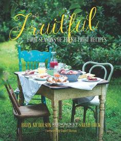Win a Copy of 'Fruitful: Four Seasons of Fresh Fruit Recipes' http://kerosabermais.com/win-a-copy-of-fruitful-four-seasons-of-fresh-fruit-recipes-63/