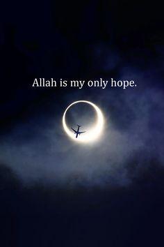 Allah.