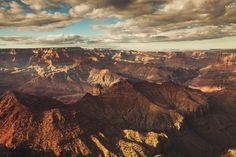 GRAND CANYON (via justyna zdunczyk) justyna zdunczyk, grand canyon