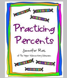6th grade Math Ratios and Rates on Pinterest | Ratios And Proportions ...