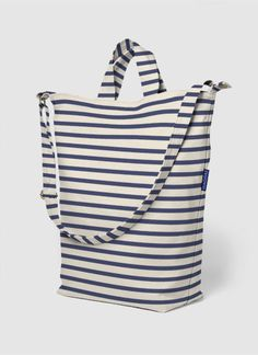 Baggu Recycled Cotton Canvas Duck Bag