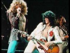 Led Zeppelin...Stairway to Heaven