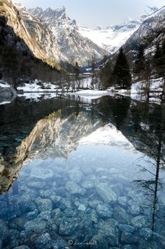 Val di Mello by Luca Casartelli on 500px