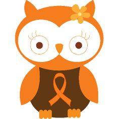 Leukemia survivor owl