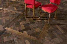 Classical Parquet Floors