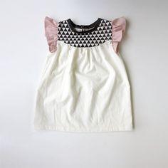 // handmade dress