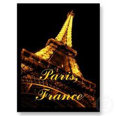 Paris... again