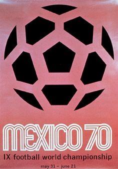 Campeonato Mundial Mexico 70