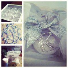 IMG_4171 diy monogram, img4171, monogram ornaments, birthday idea, christma decor, christma idea, diy wedding ornaments, holiday craft, gift idea