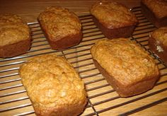 7 Easy Quick Breads
