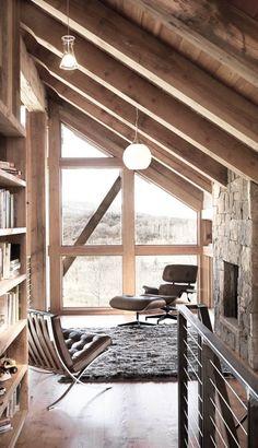 Techos de madera   #panel #madera #techos #deco #design