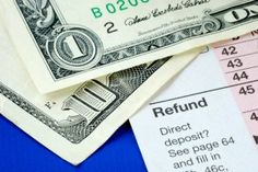 Maximize Your Tax Refund | Stretcher.com - Have a plan for when your tax refund arrives