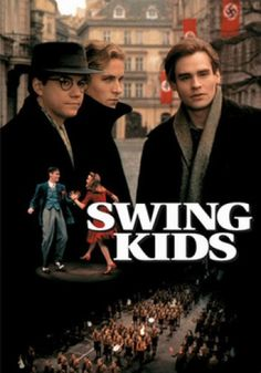 Swing Kids. Great movie!