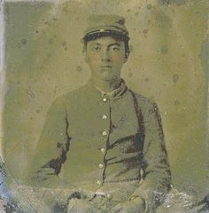 S.B. Ray, 2nd Arkansas Vols.