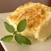 Woolworth's Cheesecake Recipe