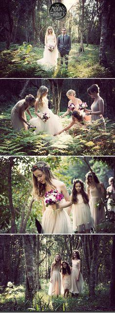 WoodedLove Wooded Love Wedding Inspiration