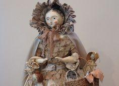 doll peddler