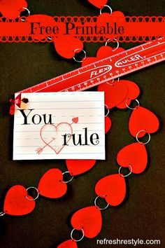 FREE - You Rule Free