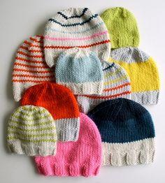 14 Fantastic Free Fall Knitting Patterns