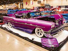 Chevrolet Impala 58´