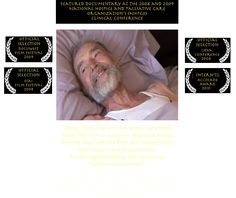 Dying Wish: hospice ethics film hospic ministri, social worker, embrac death, palliat care, hospic care