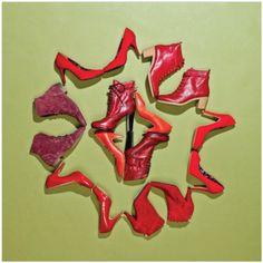 Shoes fantasy