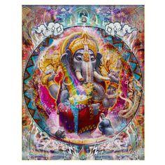 """Ganesha"""